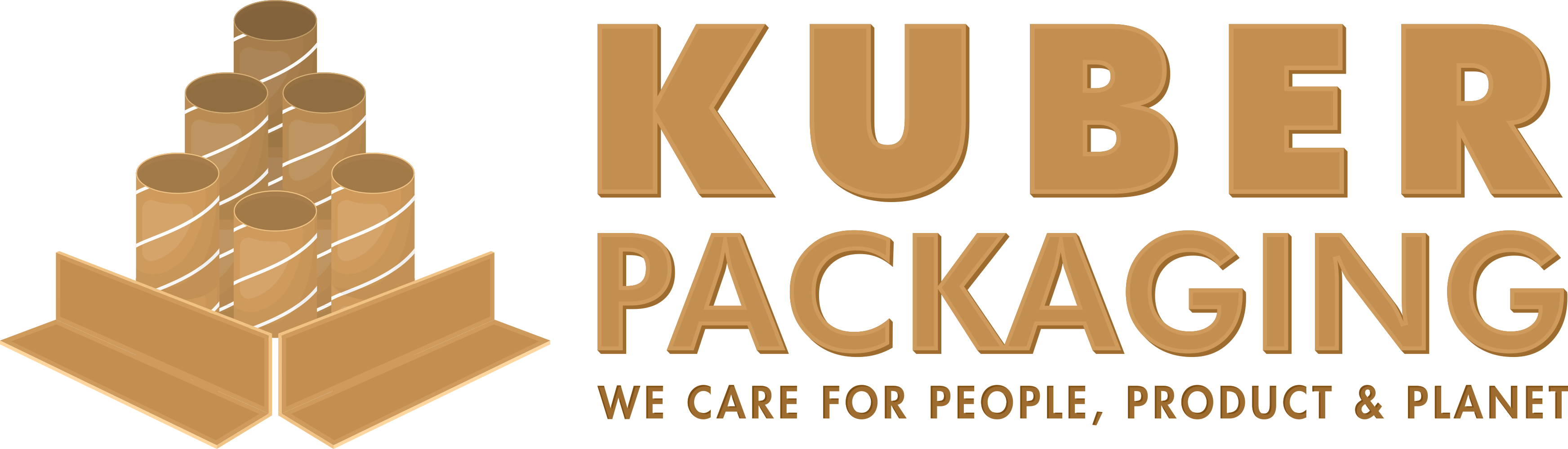 Kuber Packaging